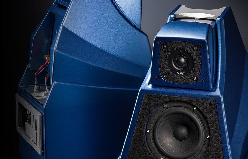 Wilson Audio Alexia Serie 2