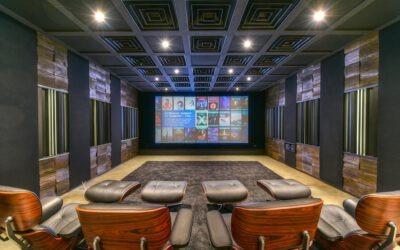 Kino-Bericht Audiovision