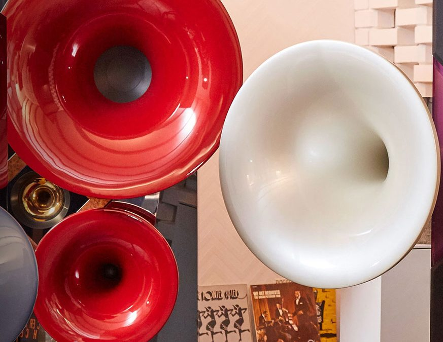 Acapella Audio Arts