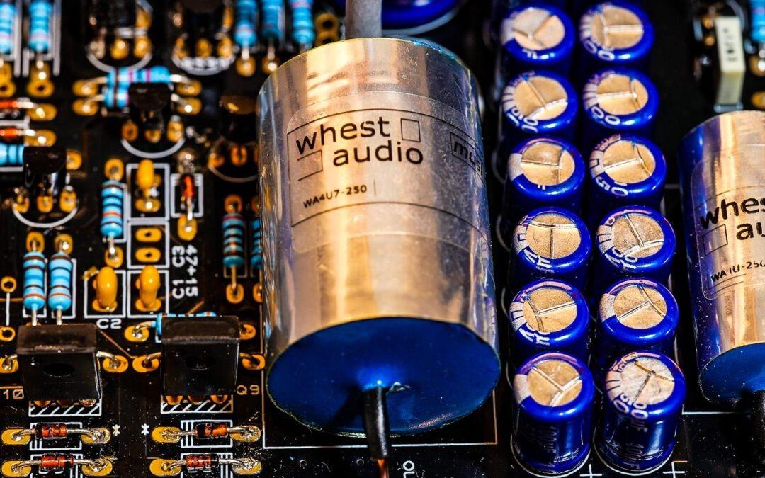 Whest Audio