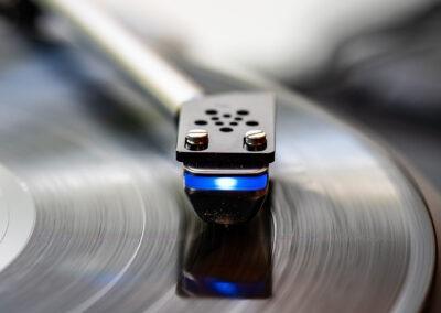 DS Audio