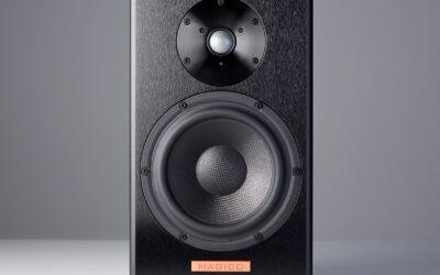 Magico A1 Mini Monitor
