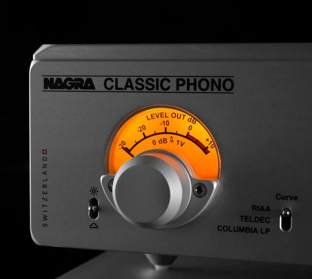 ♡ Nagra Classic Phono