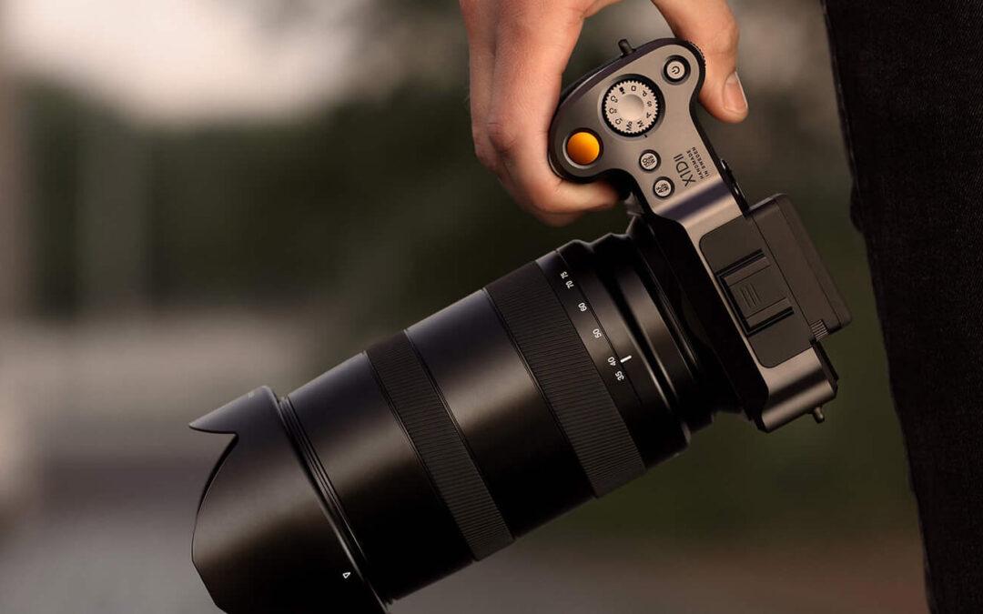 XCD 35-70 Zoom